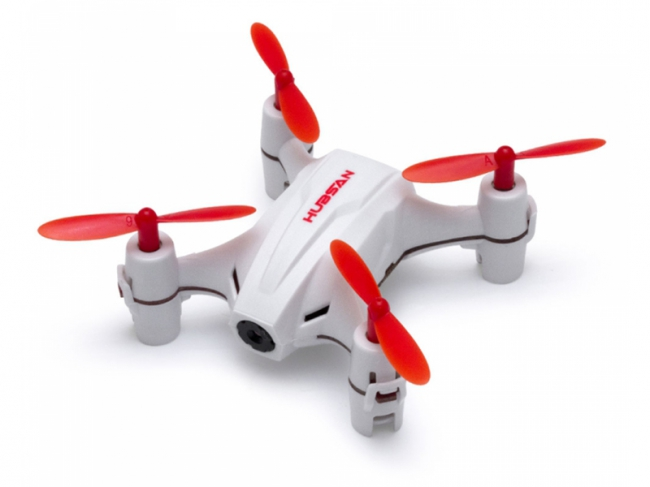 QUADCOPTER 68X68MM