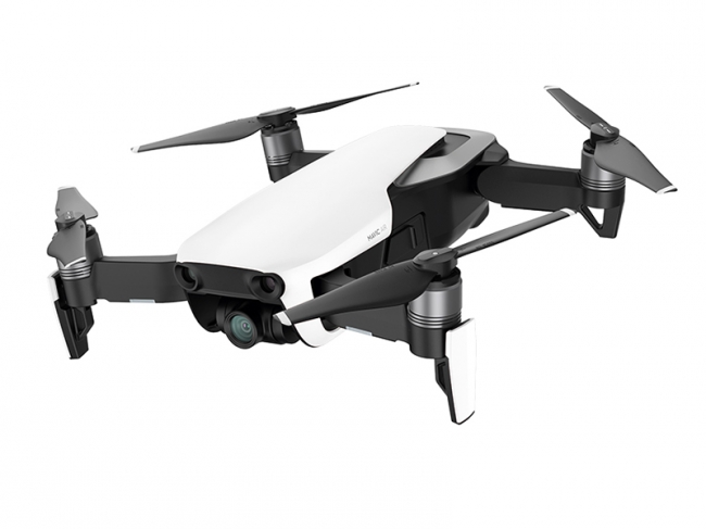 DJI Mavic Air FMC