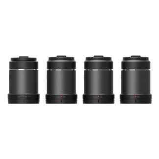 DJI ZENMUSE X7 PART14 LENS SET