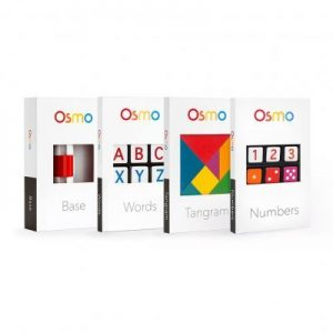 Osmo Genius Kit - Startkit