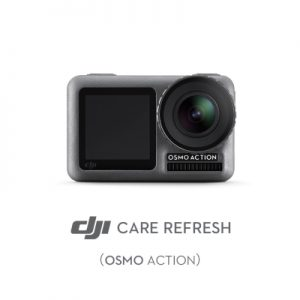 DJI Care Refresh for Osmo Action