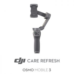 Dji Care 1 Year Refresh Skyddsplan till Osmo Mobile 3