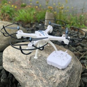 Gear2Play Ultimate Drone - RC109 (Fyndvara - Klass 1)