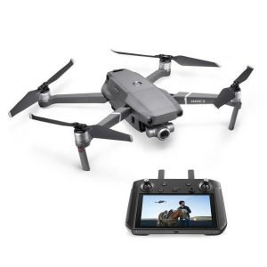 DJI Mavic 2 Zoom + Smart Controller