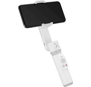 ZHIYUN Smooth X Foldable Gimbal White