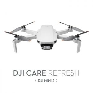 Dji Care 1 Year Refresh Skyddsplan till Mini 2